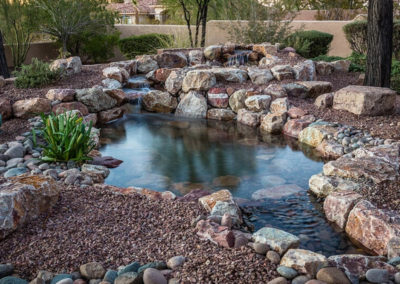 Koi Pond Company Near Me