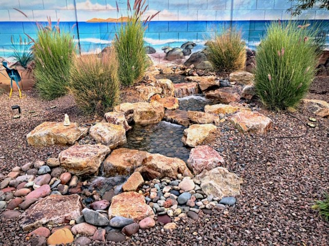 Pondless Waterfall FAQs