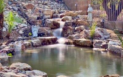 Pond Fountains and Your Pond's Ecosystem